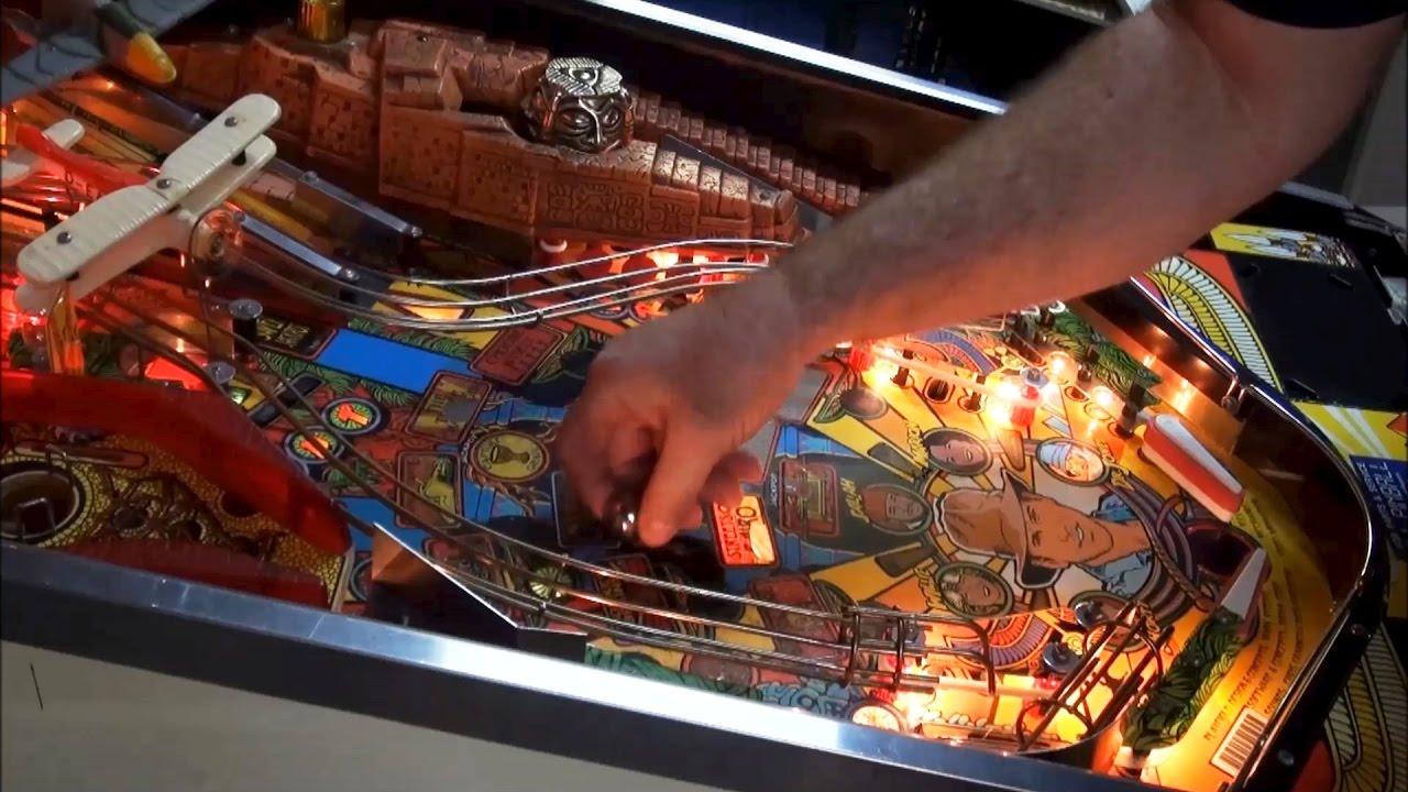 How you avoid losing BIG money buying a used Pinball machine - Pinball  Expert - Brisbane Australia