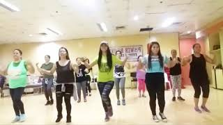 NO EXCUSES by Meghan Trainor | Zumba | Pop |