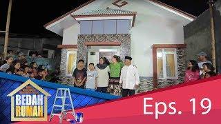 Wow! Setelah Dibedah, Rumah Pak Ali Beda Banget! | BEDAH RUMAH EPS.19 (4/4)