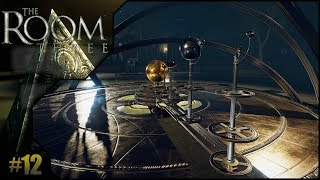 The Room Three #12 // Das Planetensystem