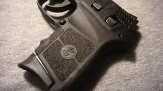 Ruger LCP 2, Glock 26, Smith & Wesson Bodyguard and Shield