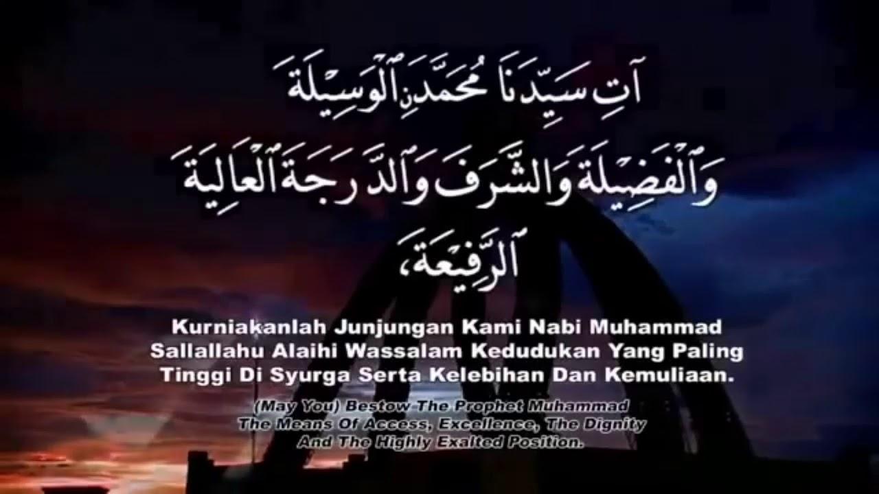 Urgensi Niat UntuK Meraih Taqwa Dalam Bulan Ramadhan
