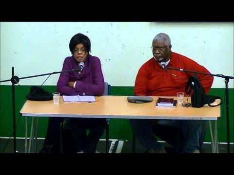 The Black Revolution Talk @ Malcolm X Centre