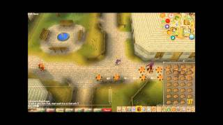 Runescape ~ How To Make Planks