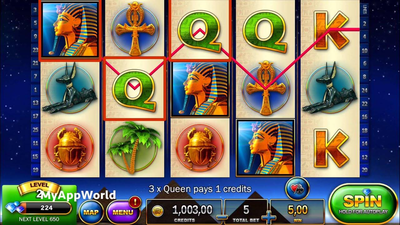Игровой автомат thai paradise