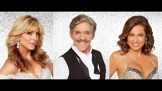 'Dancing With the Stars' | Season 22 Celebrity Cast Revealed