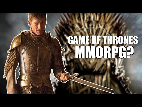 Game Of Thrones: Seven Kingdoms The MMORPG We Always Wanted?