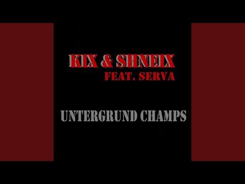 Untergrund Champs