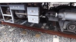 近江鉄道220形 CP起動