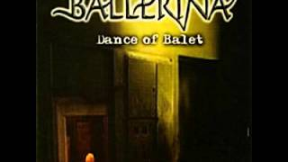 Ballerina - Dance of Balet