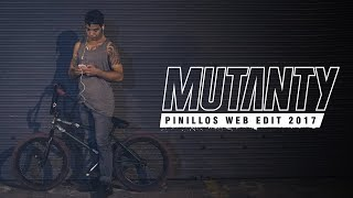 MUTANTY BIKE CO - FERNANDO PINILLOS WEB EDIT 2017