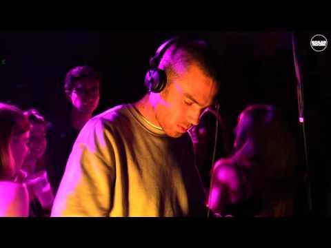 Lamont DJ Set Boiler Room Bristol