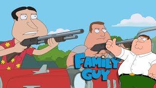 Joe und Quagmire erschießen Brian!(Family Guy Best of #1)[Deutsch/HD]