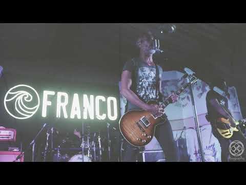 Memory Kill - Franco ( Live At Taguig Lakeshore Hall)