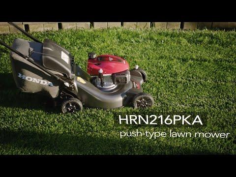 Honda HRN216PKA Lawn Mower