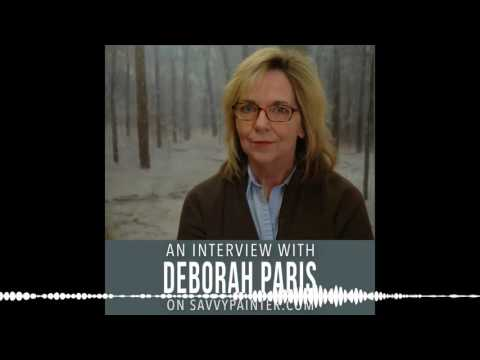 Discover Your Passion in Life, with Deborah Paris