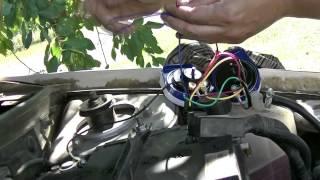 видео Автомобильные сигналы