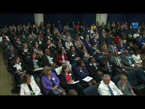 Rethinking School Discipline (Afternoon Session)