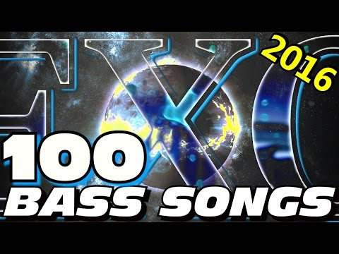 LOUD BASS Songs TOP 100 w/ DJ JD's BEST Slowed & BOOSTED Rap Music For DEEP Car Audio Subwoofers