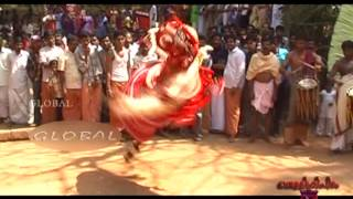 TRAVEL KANNUR TO EXPERIENCE THEYYAM
