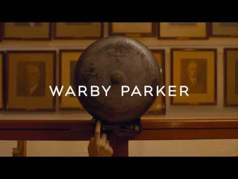 Warby Parker | The Literary Life Well Lived, 0:30 TV Spot