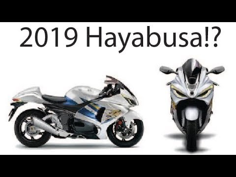 has the 2019 hayabusa been leaked youtube. Black Bedroom Furniture Sets. Home Design Ideas
