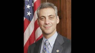 Jane Hamsher Hits Rahm Emanuel Over the Head!