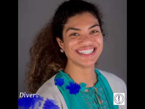 Alyssa Gerth, AT | Diversity Research Co-Chair