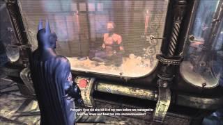 Batman: Arkham City, Part 21: Remote Controlled Batarang