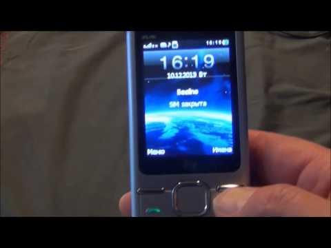 Телефон умеет все и стоит копейки, FLY DS123 обзор модели