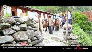 Latest Kumaoni song Bhal mero munsyar singer Ganesh Martolia
