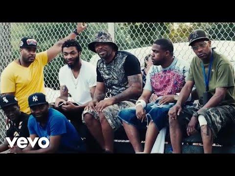 Wu-Tang - If Time Is Money (Fly Navigation) / Hood Go Bang ft. Method Man