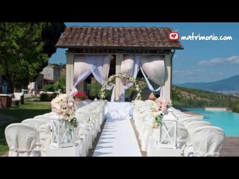 Matrimonio Serra Toscana : Sposarsi in toscana cerimonia con il rito civile nelle ville