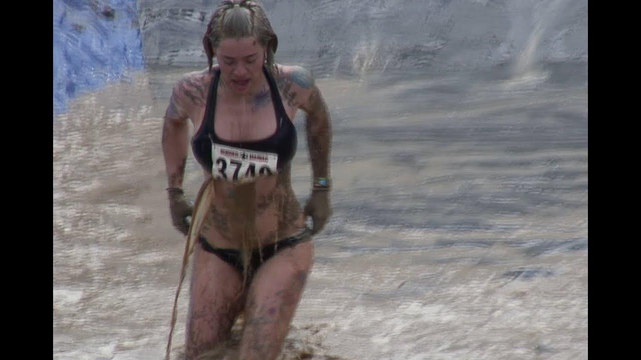Rugged Maniac 2013 Mud Run Denver (About Colorado TV)