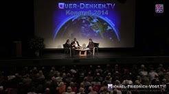 Das Finanzsystem von morgen – Andreas Popp & Prof. Franz Hörmann (Querdenken Kongreß 2014)
