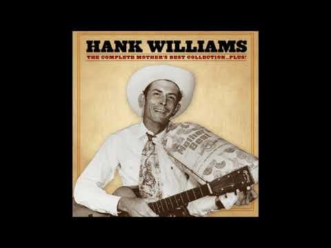 Hank Williams - Mother's Best Flour Show #22