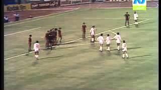 هدف طاهر أبوزيد فى المغرب بكأس أمم أفريقيا 1986