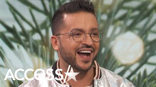 OG 'Queer Eye' Star Jai Rodriguez Calls Reboot Cast His 'Brothers': 'I Love The New Boys' thumbnail