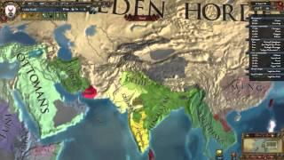 Golden Horde 17