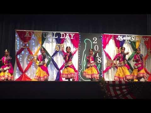 Kanna Nee Thoongadaa - VTA Annual Day !