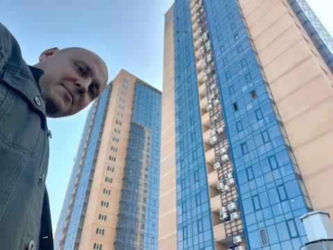 Владивосток ЖК Золотой Рог Ремонт / Дизайн двухкомнатной квартиры