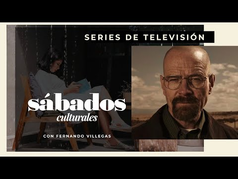 Sábado Cultural - Fernando Villegas