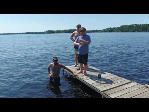 Three Lakes 2017