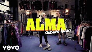 alma chasing highs acoustic at bongo boulevard