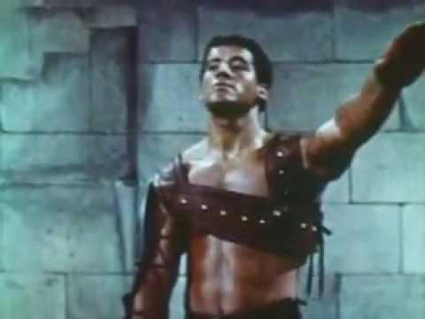 The Invincible Gladiator (1961) - FULL Movie - Richard Harrison, Isabelle Corey, Livio Lorenzon