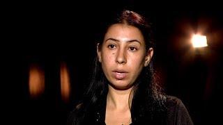 مأساة الإيزيديين في العراق في شهادة ليلى تعلو