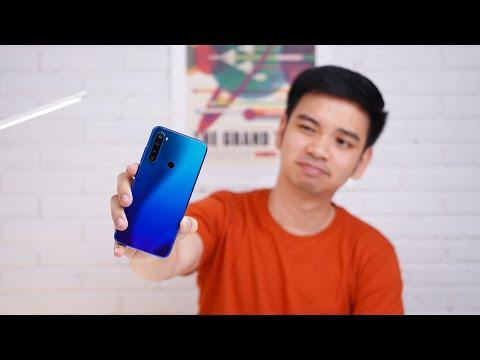 Review Redmi Note 8 - Lebih bagus, lebih ghoib?