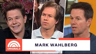 Mark Wahlberg Talks About His Most Memorable Movie Roles   Today