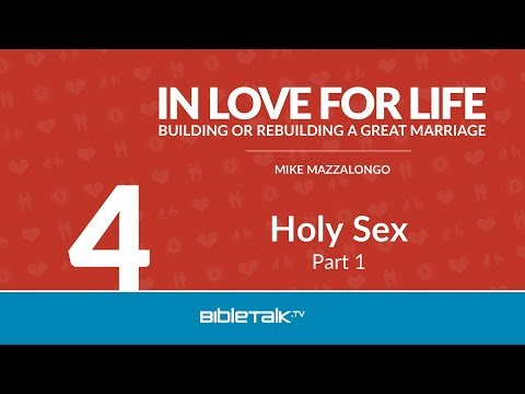Sex and the Mind of God - Holy Sex - Part 1