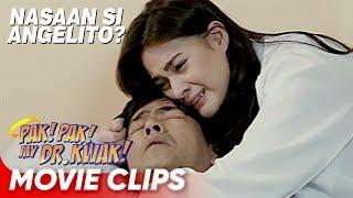 (6/6) Magiging successful kaya si Angelo sa kanyang misyon? | 'Pak! Pak! My Dr. Kwak!' | Movie Clips